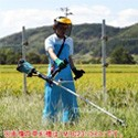 電式草刈機セット