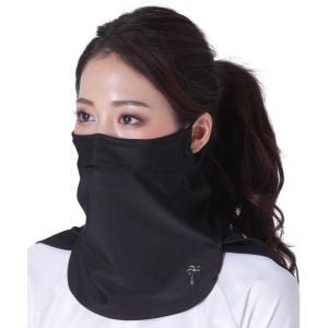 最終価格 フェイスガード フェイスカバー フェイスマスク UVカット 呼吸穴付き 洗える ランニング バフ 水着マスク スポーツ ひんやり 接触冷感 夏用 IAA-950|OC STYLE PayPayモール店