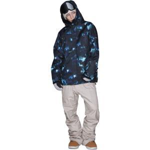 【早期予約】スノーボードウェア スノーボード スキーウェア メンズ レディース スノボウェア ジャケット パンツ 上下セット ウェア PS-11 OC STYLE PayPayモール店
