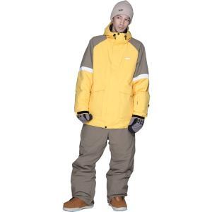【早期予約特典付】 スノーボード ウェア メンズ レディース スノーウェア スキーウェア スノボ 上下セット ジャケット パンツ PS-13 OC STYLE PayPayモール店