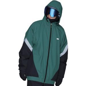 【早期予約特典付】 ボンディング フィルム スノーボードウェア レディース メンズ スキー スキーウェア スノーウェア スノージャケット ポンタペス age-725FB OC STYLE PayPayモール店
