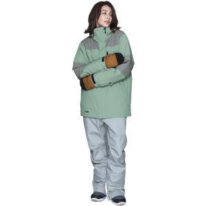 【早期予約特典付】 スノーボードウェア スキーウェア スノボウェア スノーウェア レディース ジャケット パンツ 上下セット ウェア 激安 IS-23 OC STYLE PayPayモール店