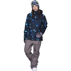 【早期予約】スノーボードウェア スノーボード スキーウェア レディース スノボウェア ジャケット パンツ 上下セット ウェア スノーウェア IS-21 OC STYLE PayPayモール店