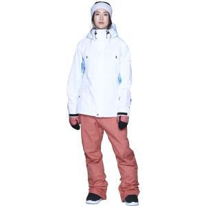 【早期予約特典付】 スノーボードウェア スキーウェア スノボウェア スノーウェア レディース ジャケット パンツ 上下セット ウェア 激安 IS-20EX|OC STYLE PayPayモール店