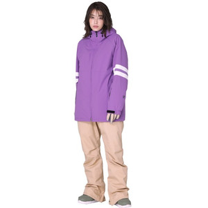 【早期予約特典付】 スノーボードウェア スキーウェア スノボウェア スノーウェア レディース ジャケット パンツ 上下セット ウェア 激安 IS-22|OC STYLE PayPayモール店