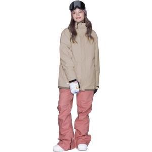スノーボード ウェア  スノーウェア スキーウェア レディース スノボ 上下セット ジャケット パンツ スキー SS-40 OC STYLE PayPayモール店