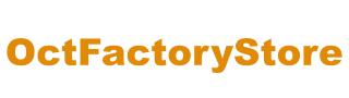OctFactory Store ロゴ