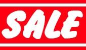 SALE(特価商品)