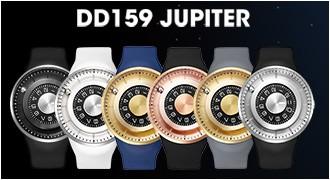 木星モチーフのDD159シリーズ
