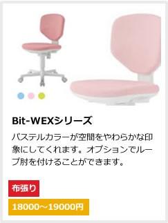 Bit-WEX