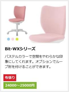 Bit-WX