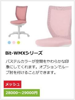 Bit-WMX