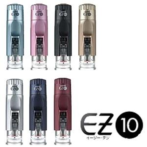 キャップレスネーム印-Uni EZ10