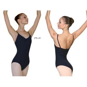 今月のセ−ル バレエ レオタード スカートなし ジュニアから大人用「SANSHA Signature SHANA」キャミ型 バレエ用品(ゆうパケット送料無料選択可)|ohana|11