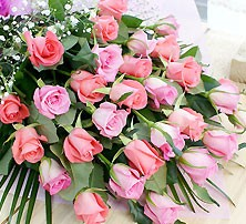 いい夫婦の日 花束 アレンジ お祝い フラワーギフト 花 プレゼント