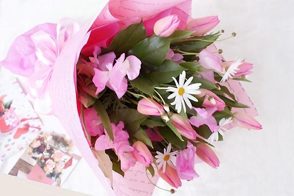 春の 卒業祝い 合格祝い 入学祝い お祝いのお花 プレゼント ギフト 送別