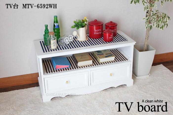 Wood Furniture TV台