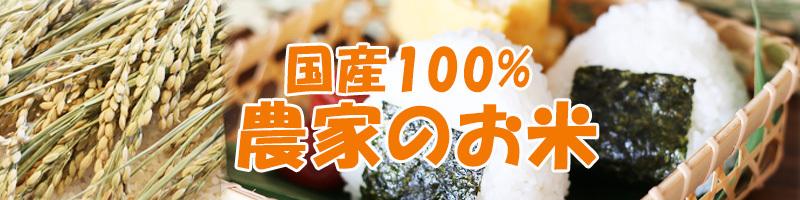 国産100% ブレンド米 安い 訳あり お米 送料無料 農家のお米