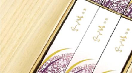 2,000円税別〜の進物線香