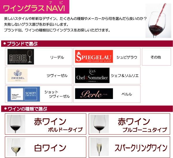 ワイングラス・ナビ