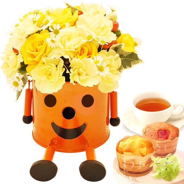 お菓子 詰め合わせ 食品 菓子 スイーツ 誕生日 プレゼント お祝い 内祝い  花|oimoya|12