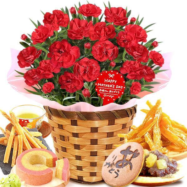 母の日 花 ギフト 母の日プレゼント 2019 mothersday 鉢植え スイーツ カーネーション以外|oimoya|19