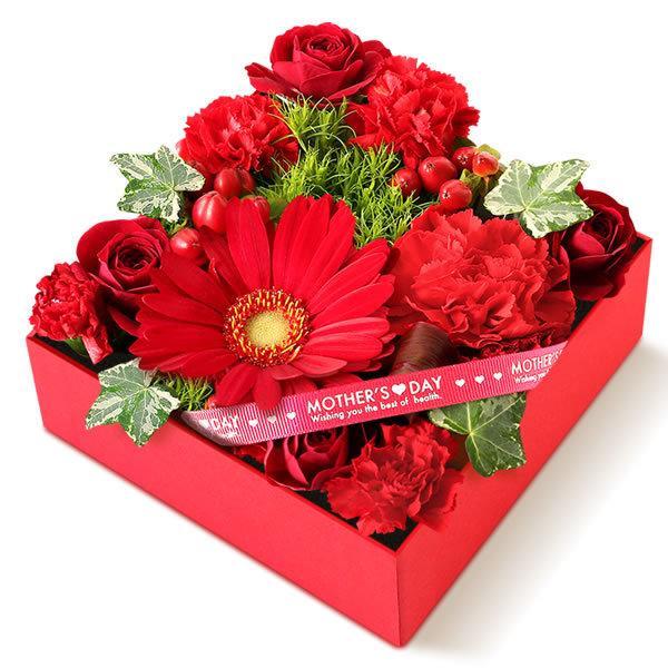 母の日 花 ギフト 母の日プレゼント 2019 ランキング mothersday スイーツ カーネーション|oimoya|19