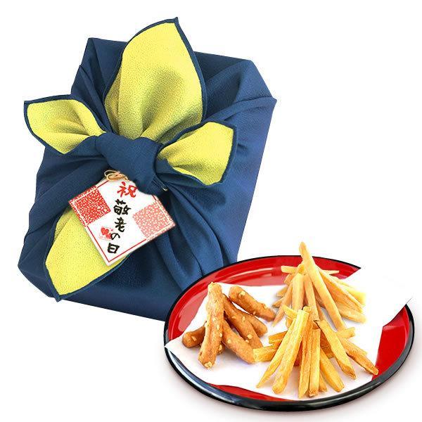 敬老の日 ギフト 2019 かりんとう プレゼント 和菓子 セット|oimoya|14