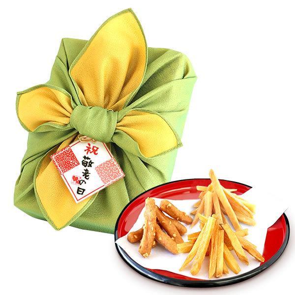 敬老の日 ギフト 2019 かりんとう プレゼント 和菓子 セット|oimoya|13