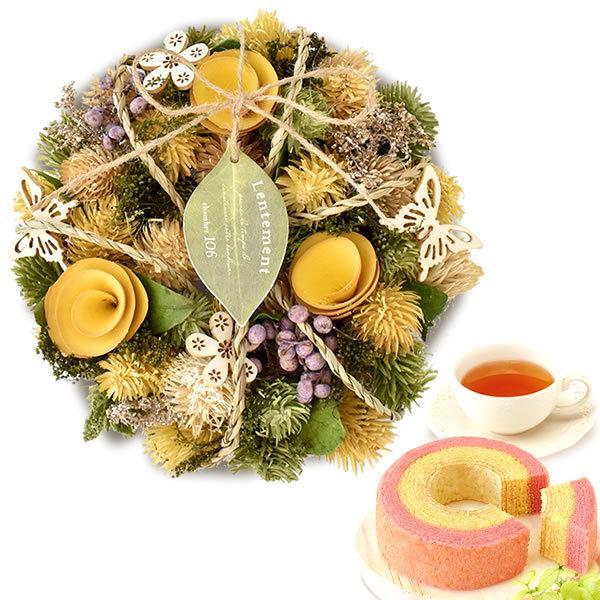 母の日 2021 プレゼント ギフト 花 プリザーブドフラワー 和菓子 洋菓子 花とスイーツ ギフトランキング お菓子|oimoya|38