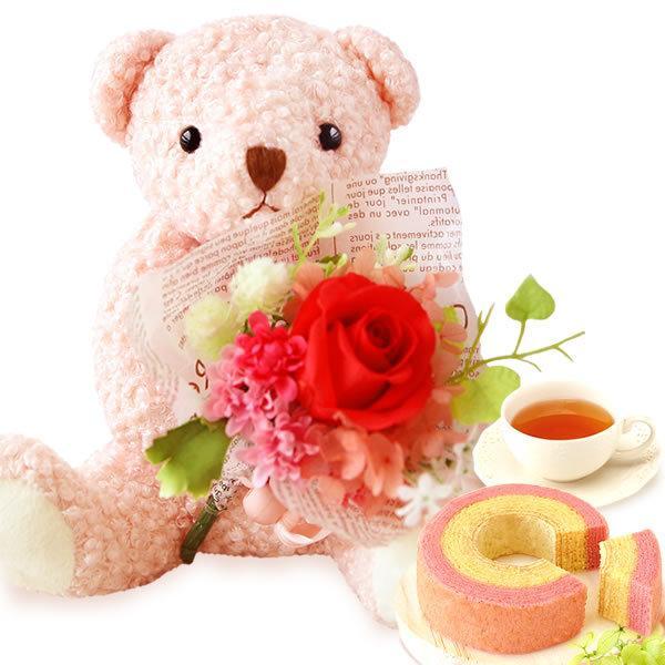 母の日 花 ギフト 2019 mothersday プリザーブドフラワー oimoya 25