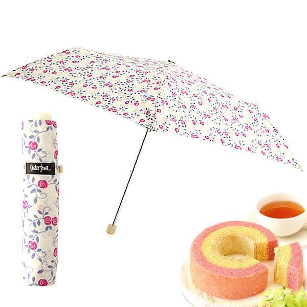 母の日 誕生日 プレゼント お祝い ギフト 花 日傘 傘 雨晴兼用 UVカット 洋菓子 花とスイーツ ギフトランキング お菓子 oimoya 18