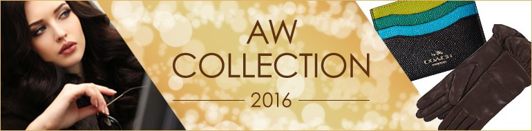2016 AW COLLECTION
