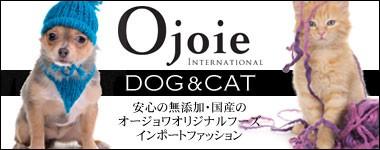 Ojoie DOG&CAT