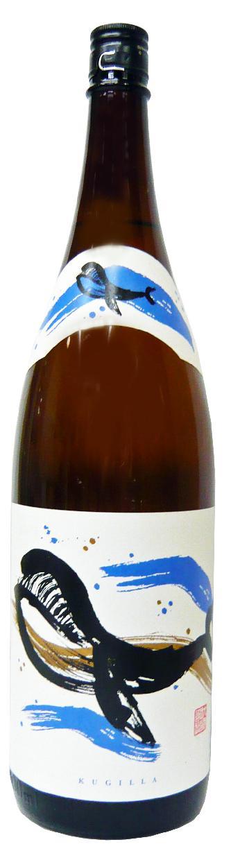 くじらのボトル 芋 焼酎 1.8L :20120:岡田屋酒店 - 通販 - Yahoo ...