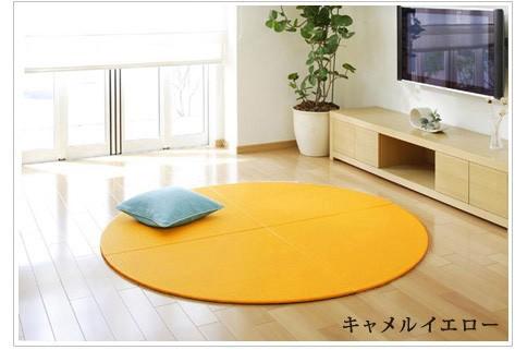 東レ敷楽彩美カラー畳