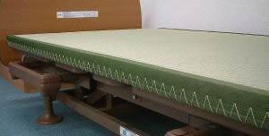 オーダーサイズベッド畳