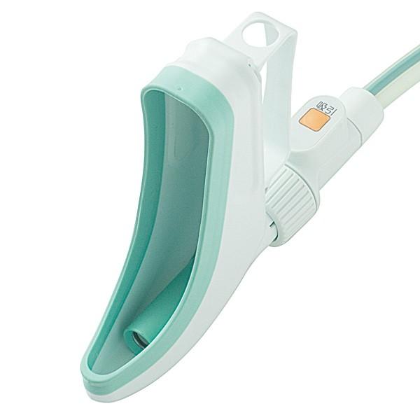 自動採尿機スカットクリーン女性用レシーバー