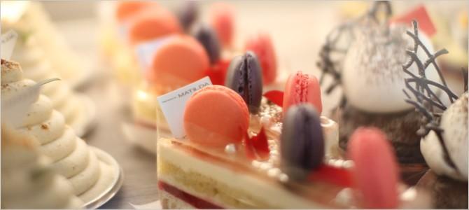 マチルダ ケーキ 広島 スイーツ