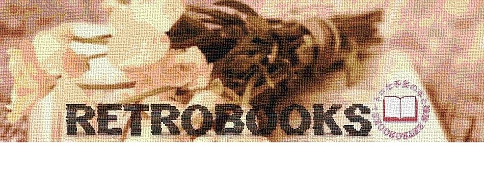 RETROBOOKS