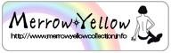 メロウイエロー Merrow Yellow