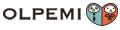 インポート 韓国子供服のOLPEMI ロゴ