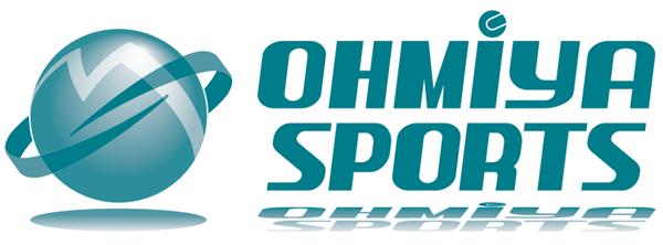 オオミヤ スポーツ ロゴ