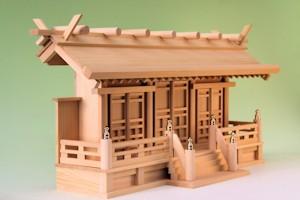 明治神殿三社(唐戸)(大)