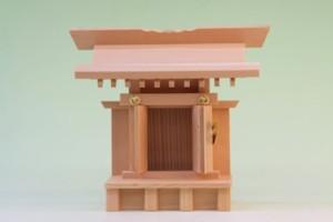 小宮神殿 上品