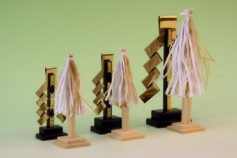 祓串の祭り例