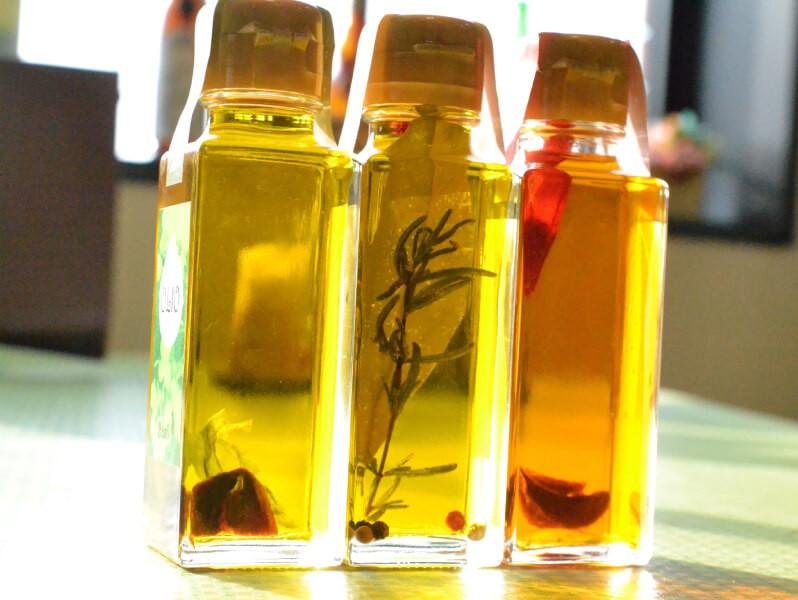 調味油 油 国産 無農薬 菜種油 菜の花油 OLIO オーリオ 茨城 茨城県 お土産 おみやげいばらき
