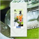 夏の潤茶 掛川深蒸し茶