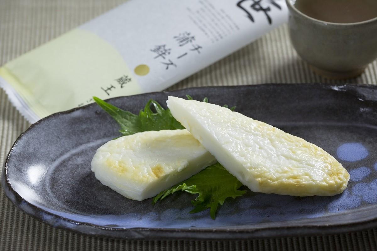 チーズ笹かまぼこ 蔵王
