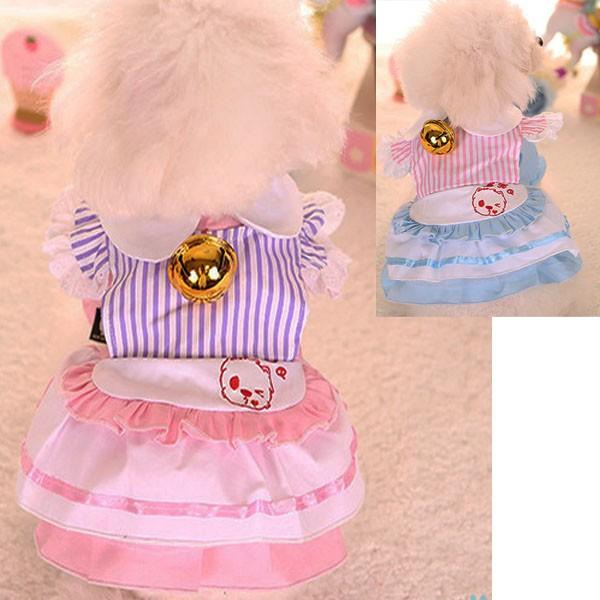 犬の服 ドレス